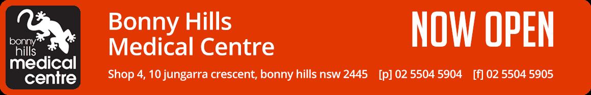 Bonny Hills Medical Centre